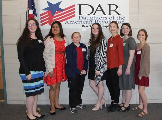 Daughters of the American Revolution |DAR Scholarships 2020