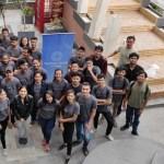 Задача сообщества разработчиков кругов