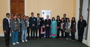 Commonwealth Split-site (Ph.D.) Scholarships for Low and Middle-Income Countries in the UK 2020