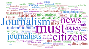 What can you do with a Journalism degree? Journalism Career & Salaries
