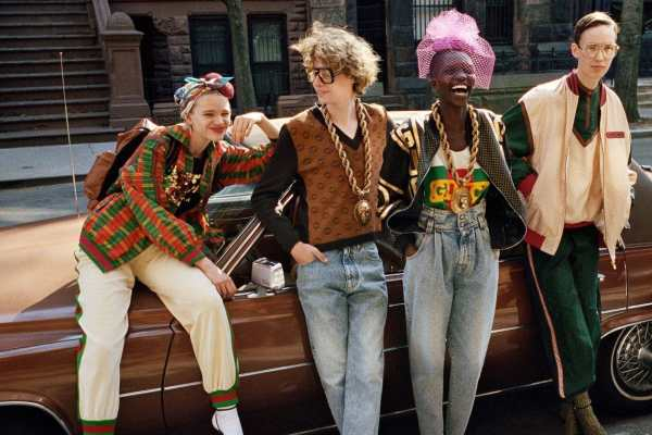 Gucci Changemakers Scholarship Program 2020