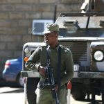 Lesotho Defence Force recruitment