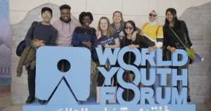 world youth forum egypt