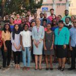 Cape Scholarships Trinidad and Tobago
