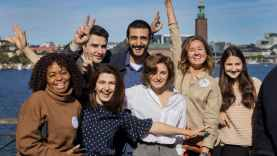 Swedish-Institute-Master-Scholarships-for-Global-Professionals-SISGP
