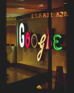 Google startup challenge program