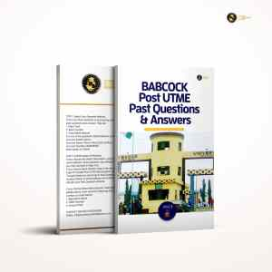 babcock-post-utme-past-questions-answers
