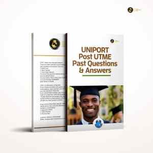 uniport-post-utme-questions
