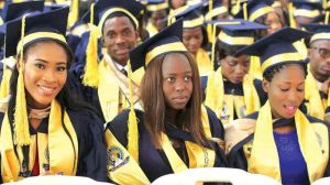 Benson Idahosa University Scholarship