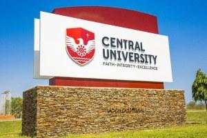 International-awards-at-central-university-in-Ghana