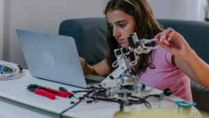las mejores escuelas de robótica