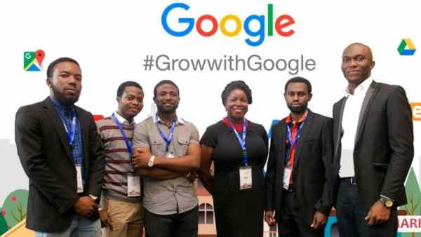 Google Ghana Research Internship Program 2020