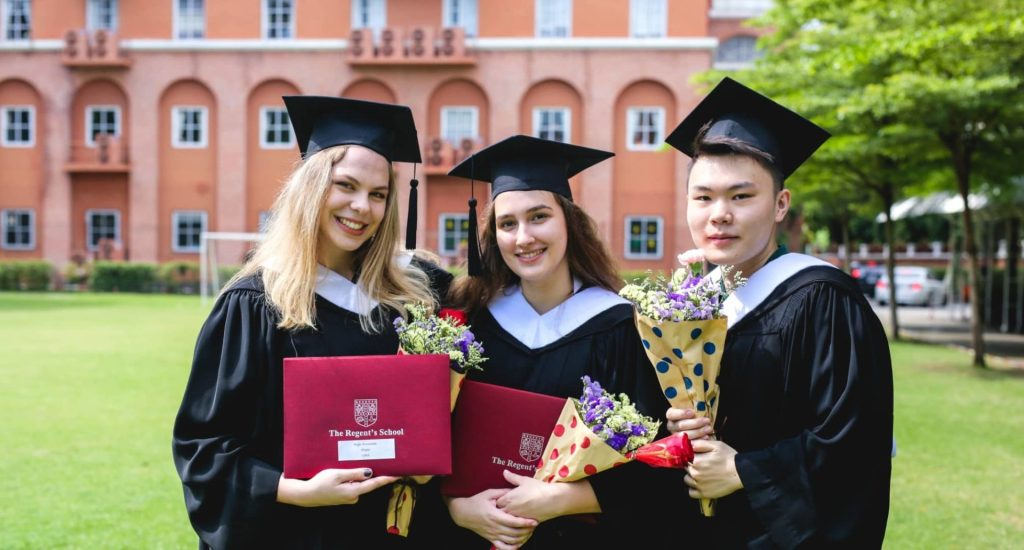 Prem Tinsulanonda International School Scholarships in Thailand, 2020-2021