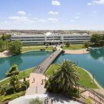 Las mejores universidades de Madrid para estudiantes internacionales.