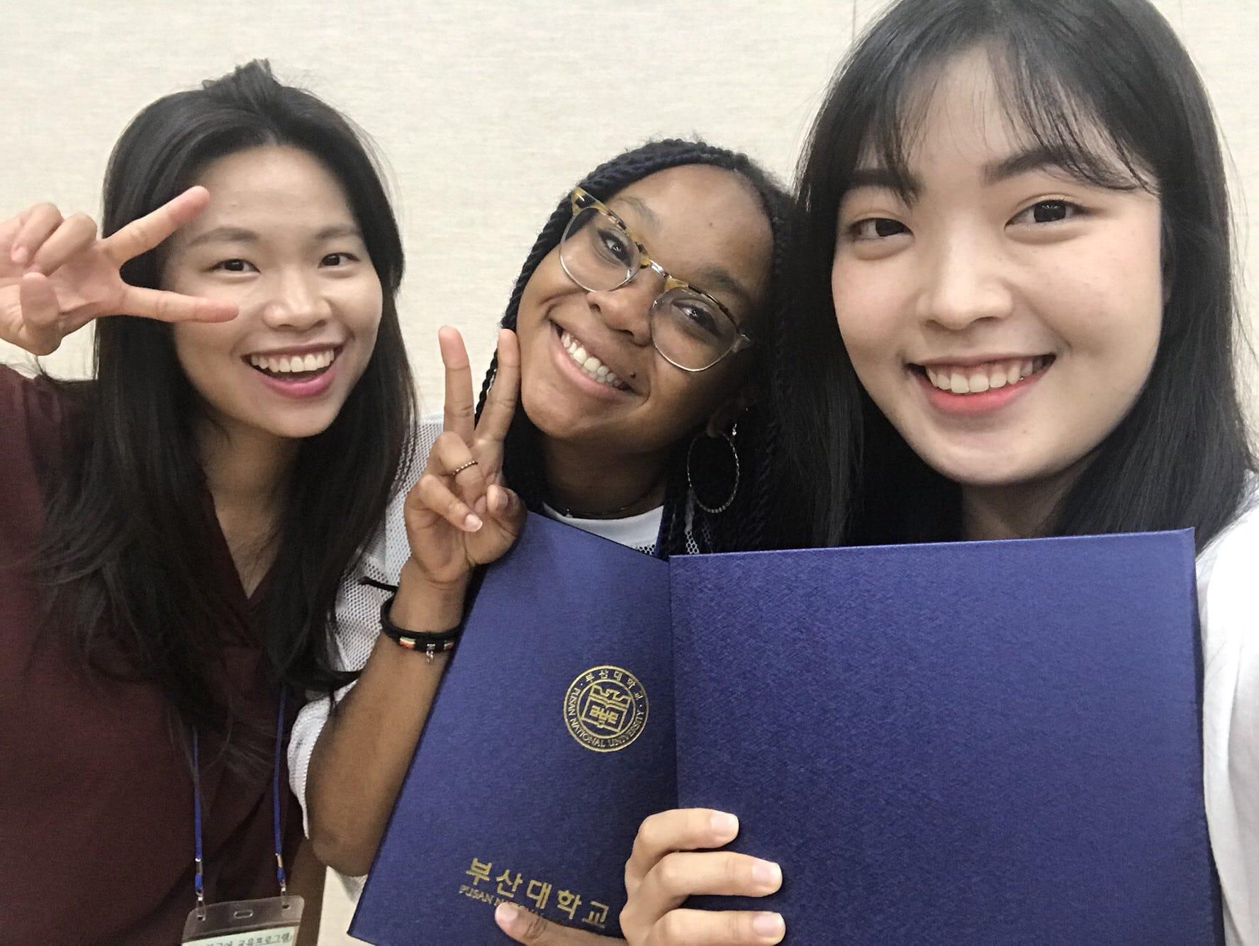 Universiti Terbaik Di Korea Selatan Untuk Pelajar Antarabangsa 2020