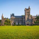 Best universities in Ontario