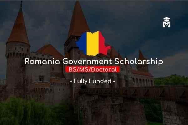 Rumanía-Gobierno-Becas-2020