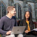 Beca de ingreso a la Universidad de Aberdeen
