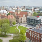 University of Manchester Acceptance fee