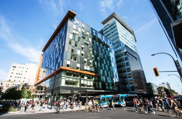 Concordia University Tuition fees in 2021/2022 | How to Pay