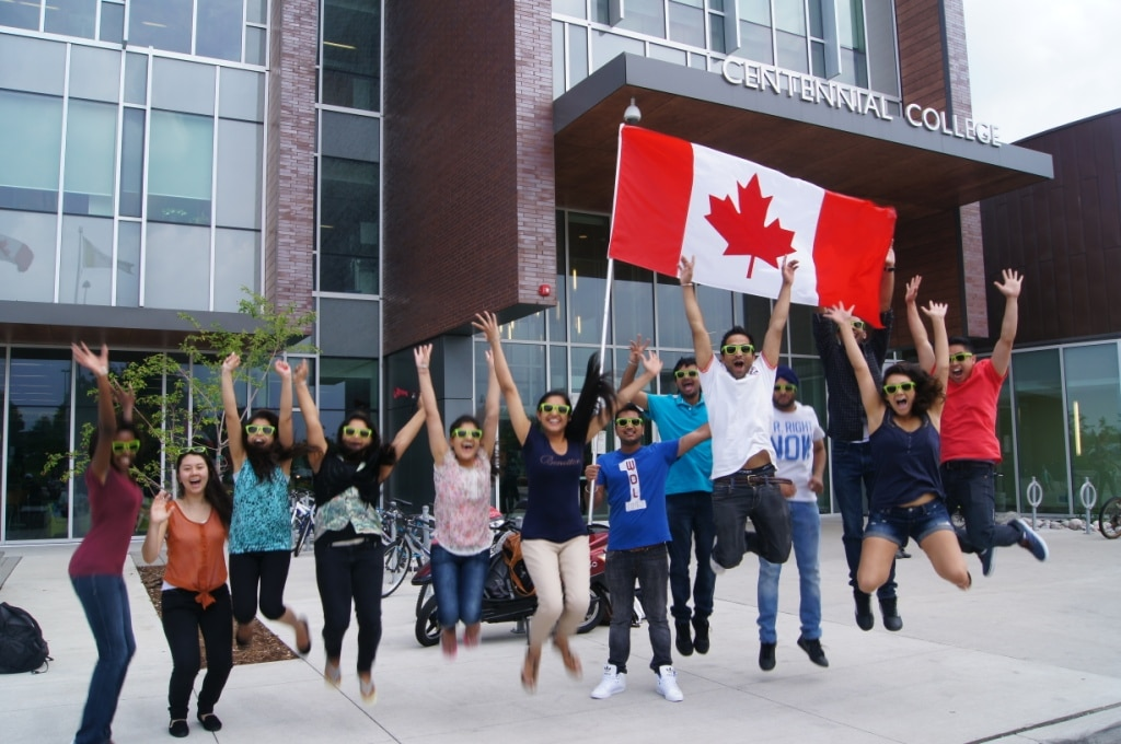 Full List of Best SPP Colleges in Canada | 2020