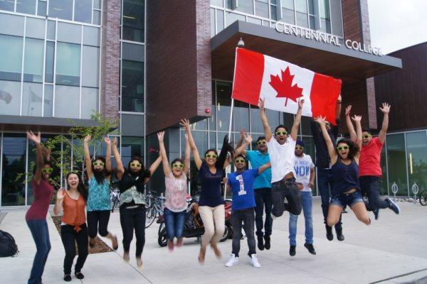 list of the best SPP colleges and universities in Canada in 2020