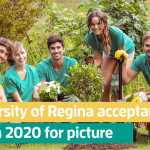 regina university acceptance and admission rate