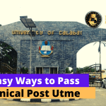 7-easy-ways-to-pass-Unical-post-utme past questions