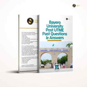 bayero-post-utme-past-question