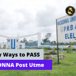 7 Easy Ways to PASS Madonna Post Utme. Madonna university past questions