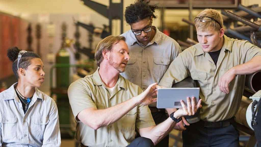 Highest Paying Trade School Jobs in the World | 2020