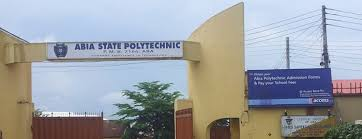 AbiaPoly Post UTME Past  Questions and Answers 2020