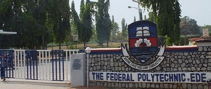 FEDPOLY EDE Post Utme Past Questions