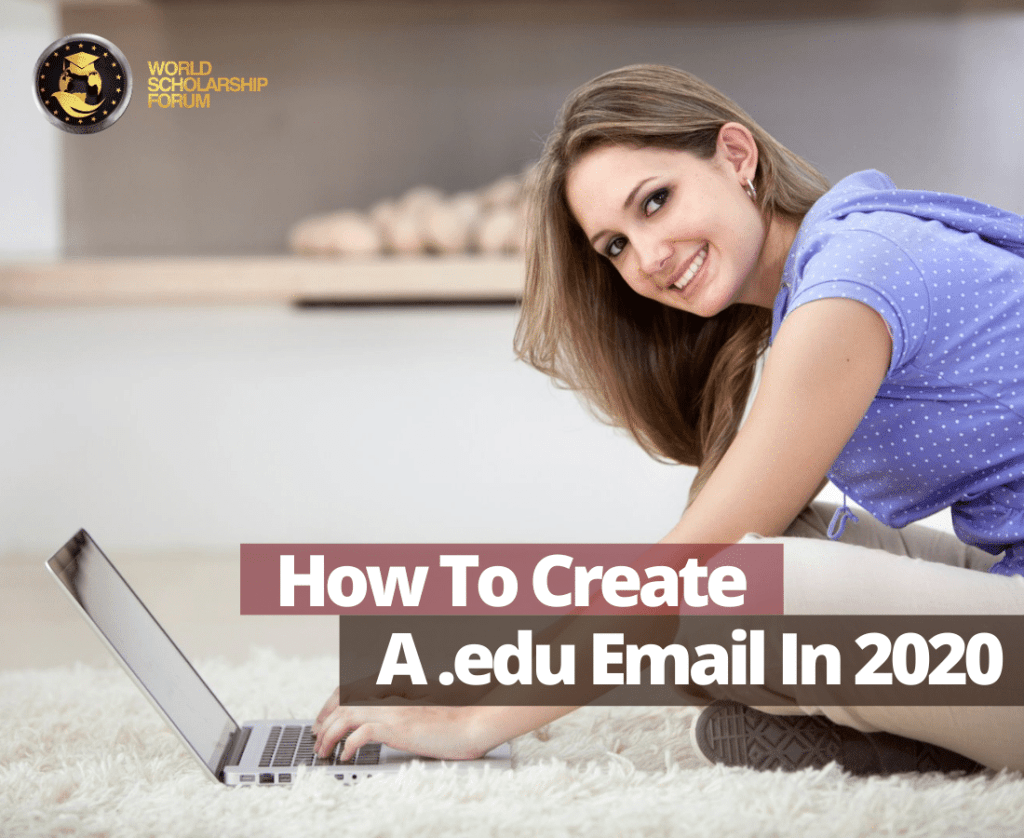 How To Create A .edu Email Account For Free In 2020