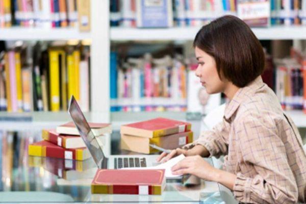 library science degree PROGRAM