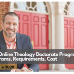 online-theology-doctoral-programs