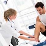 лучшие школы спортивной медицины