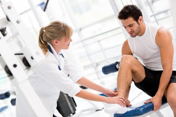 mejores escuelas de medicina deportiva