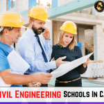 Best Civil Engineering Schools In Canada
