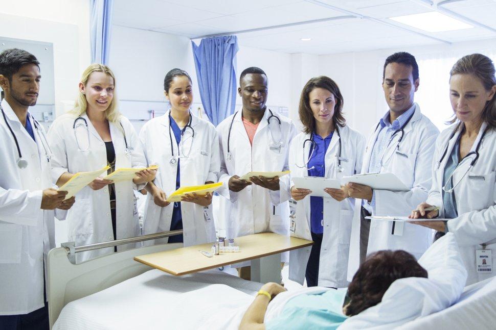las escuelas de medicina aceptan crédito ap