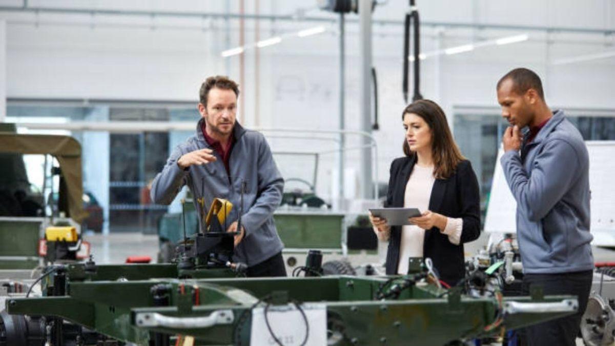 Accredited Automotive Engineering Schools In Texas 2020