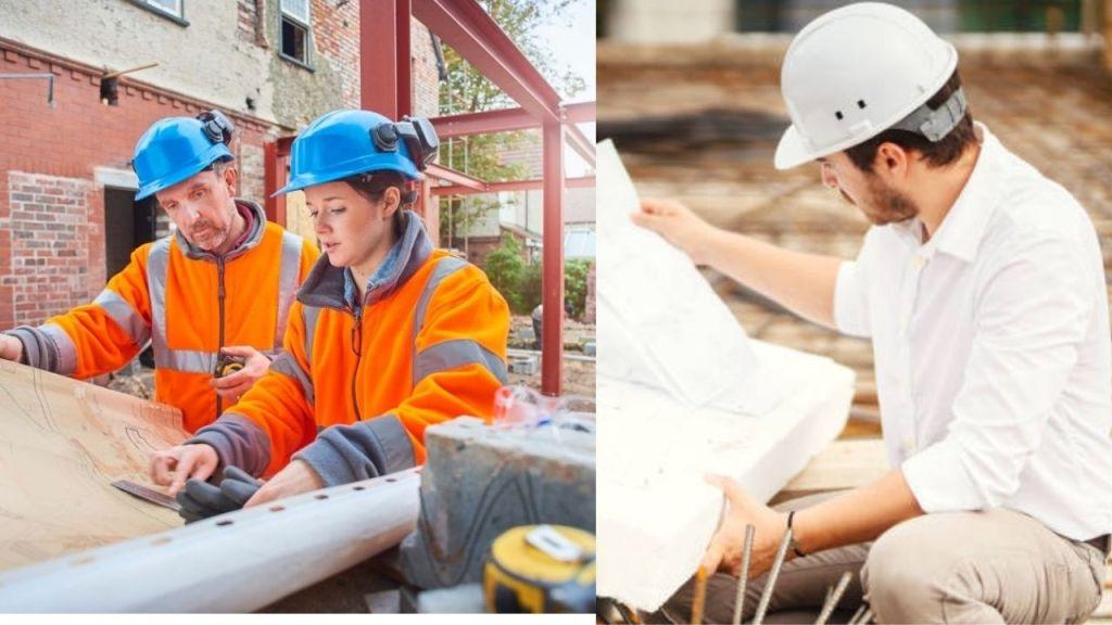 Ingeniería Civil vs Estructural: Salario, Perspectivas de Trabajo, Requisitos, Certificados