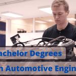 Mejores Grados en Ingeniería Automotriz