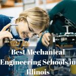 Beste Werktuigbouwkundige Scholen in Illinois