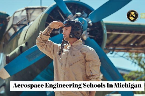 aerospace engineering schools in Michigan
