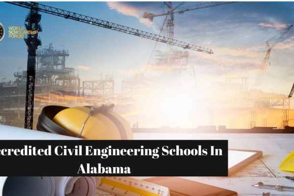 Accredited civil engineering schools in alabama