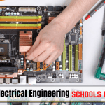 Top Electrical Engineering Schools In USA