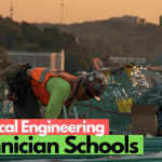 electrical engineering technician schools