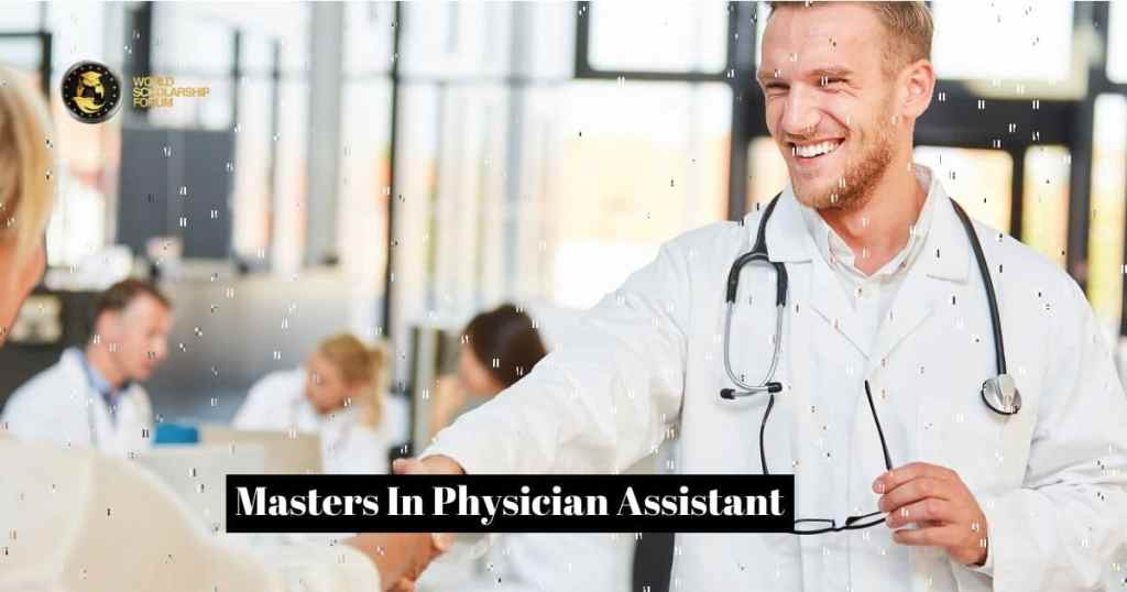 15 Best Masters In Physician Assistant (MPA) Programs In 2020