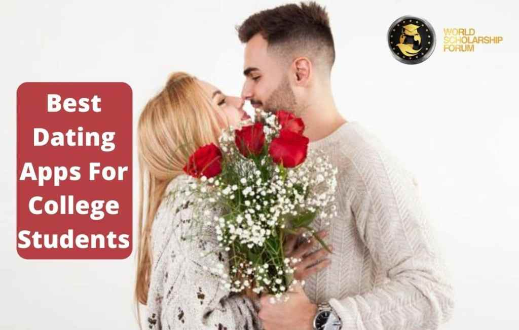 Best online dating apps for college students in 2020